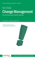 Change Management 2008