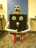 AtelierMo Projekttage - Roboter
