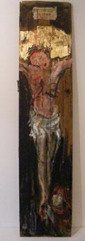 Zwi Milshtein, Le remède miracle © Musée d'Abbeville