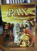 Pax von irongames