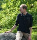 Philipp Morwind, Lehrer, Netzwerker und Lichtarbeiter