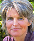 Bettina Sahling, Herausgeberin 'Newslichter' Online Magazin