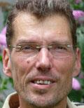 Bernd Hückstedt; Gradido-Gründer und Entwickler