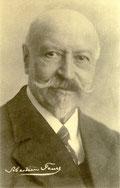 Sebastien Faure (1858-1942)