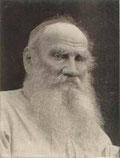Léon Tolstoï (1828-1910)