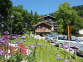 location chalet a chatel