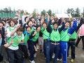体育祭V3達成!!