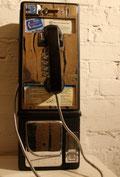 US Münztelefon