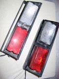 Lampen US Policecar