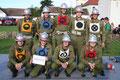 Wettkampfgruppe Kottingneusiedl 1 (Sieger)