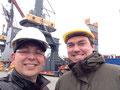 Mario Hambsch Drohne PV-Anlagen Inspektion