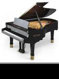 ペトロフピアノ P210 Pasat Standard