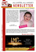 LMC France Newsletter N°3 lettre information leucemie myeloide chronique cancer sang cml chronic myeloid leukemia english version