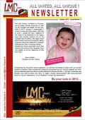 LMC France Newsletter N°3 lettre information leucemie myeloide chronique cancer sang cml chronic myeloid leukemia english version