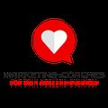 Marketing-Coaches - Marketing-Support für dein Herzens-Business. Marketing. Werbung. Internet, SEO. Marketing Coach, Hilfe.