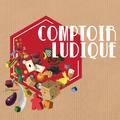 Logo - Comptoir Ludique Carcassonne