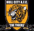 Das Logo von Hull City