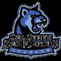 CSU Sam Marcosマスコット Cougar