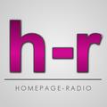 Homepage Radio