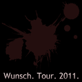 Wunsch. Tour. Warmup.