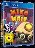Packshot Miko Mole Playstation 4