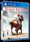 Packshot Horse Racing Playstation 4