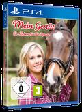 Packshot Mein Gestüt - Ein Leben für die Pferde (Playstation 4)