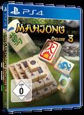 Packshot Mahjong3 Deluxe Playstation 4