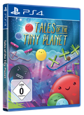 Packshot Tales of the Tiny Planet PS4