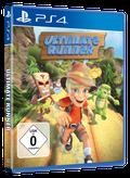 Packshot Ultimate Runner (Playstation 4)
