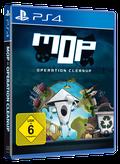 Packshot MOP Operation Cleanup Playstation 4