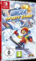 Packshot Winter Sports Games für Nintendo Switch