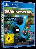 Packshot Dark Mystery Playstation 4