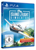 Island Flight Simulator PlayStation 4