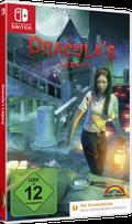 Packshot Dracula's Legacy für Nintendo Switch