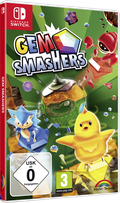 Packshot Gem Smashers für Nintendo Switch