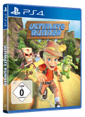 Packshot Ultimate Runner (PlayStation 4)