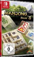 Packshot Mahjong Deluxe 3 für Nintendo Switch