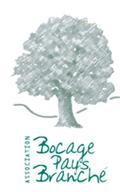 Logo ''Bocage Pays Branché'' : http://bocagepaysbranche.fr