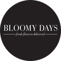 Logo von Bloomy Days