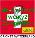 Swiss Cricket Mr. Pickwick T20 Cup