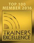 Top 24 Trainer 2014, Top 100 Trainer 2013