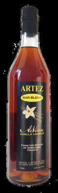 Pure Vanilla Armagnac taste! - Artez Arvani Vanilla Armagnac Liqueur