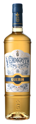 Guerin White Sweet Vermouth with Pineau des Charentes base