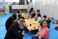 日本語教室託児室