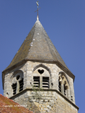 Eglise de Livry