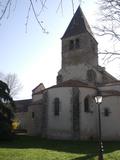 Eglise de Chantenay-Saint-Imbert