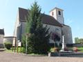 Eglise Langeron