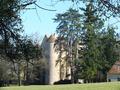 Chateau de Chevenon