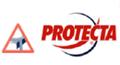 """Kantengetestet""-Logo von Protecta"
